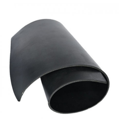 Significant Transport Capacity High Abrasion Resistance High Tensile Strength Waterproof Non Slip Insertionrubbersheet