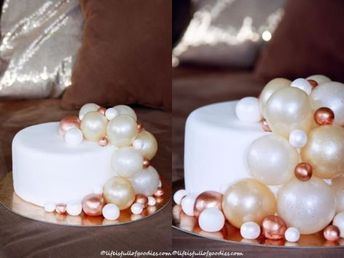 #DIY – machen Sie selbst Gelatineblasen