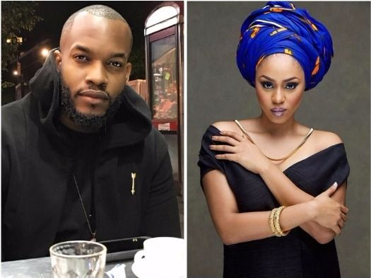 Rapper Lynxxx & Ex Most Beautiful Girl in Nigeria Munachi Abii are engaged? (See This) http://ift.tt/2q4xGRE