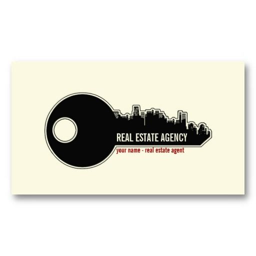 Classy real estate business card art studio supplies classy real estate business card reheart Image collections