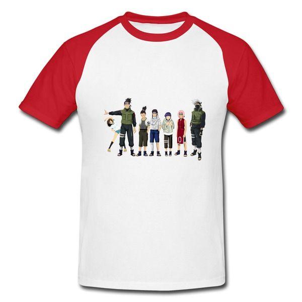 Naruto Family Raglan T-shirt Supply-Art & design Clothing SAVE up to 80% off,Create custom T-shirts at a fantastic price, no minimum quantity. 100% Satisfaction Guaranteed.