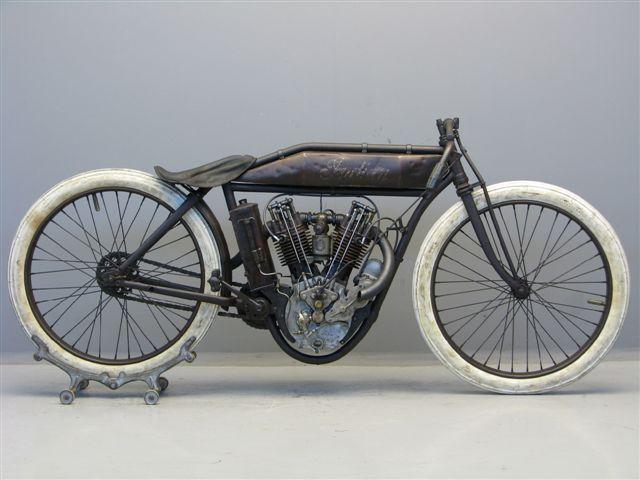 https://flic.kr/p/9vT6kG | Indian-8 Soupapes 1915-boardtrackracer ( Fr )