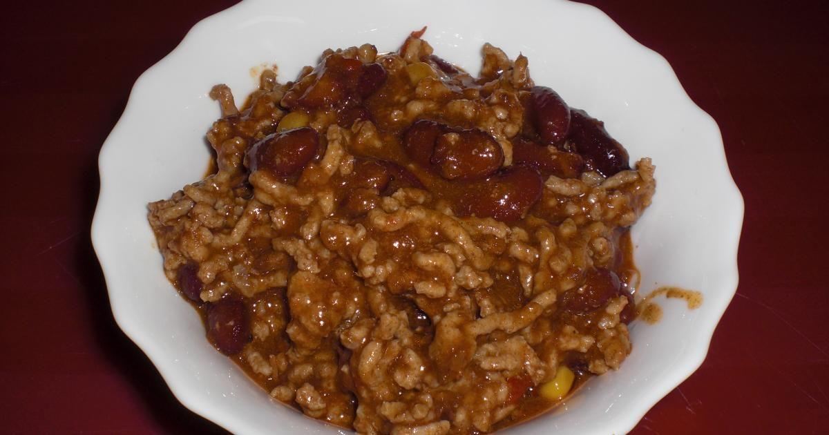 Schmortopf (Resteverwertung nach Grill- oder Raclette)