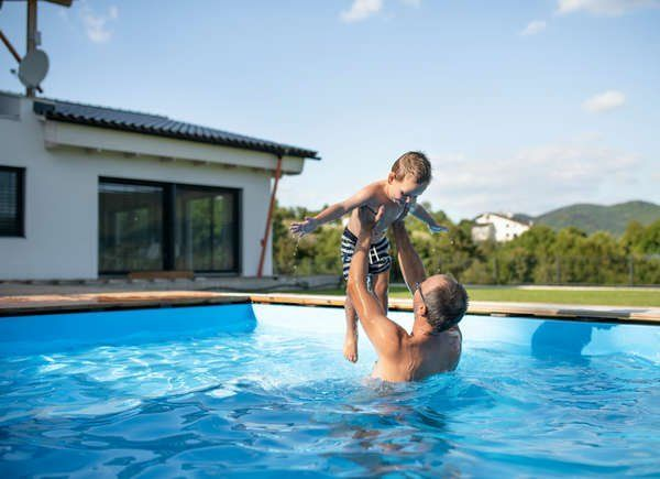 11 Things You Need To Consider Before Putting In A Pool Pool Contractors Pool Swimming Pools Company