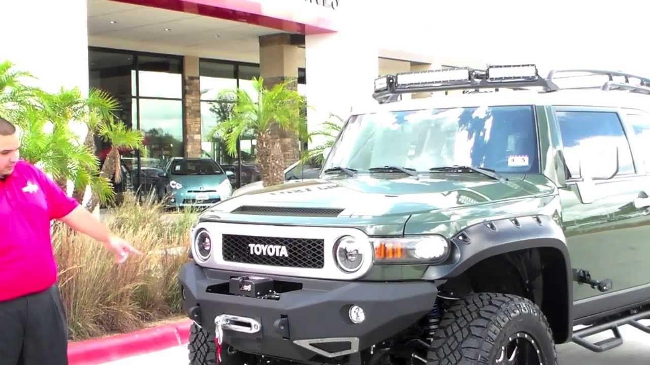 Austin, TX 2014 Toyota FJ Cruiser Dealer Prices Cedar Park, TX | 2014 FJ Cruiser Specials Kyle, TX