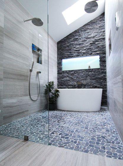 mini wet room                                                       … #wetrooms