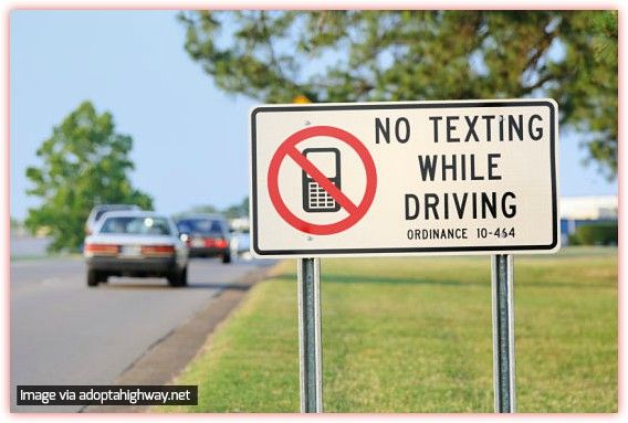 Fess Up: Do you text while driving?  Click the link to participate in our weekly #poll.  http://mte.gs/2JZMC