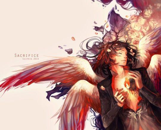 Beautiful Digital Art by Saiprin