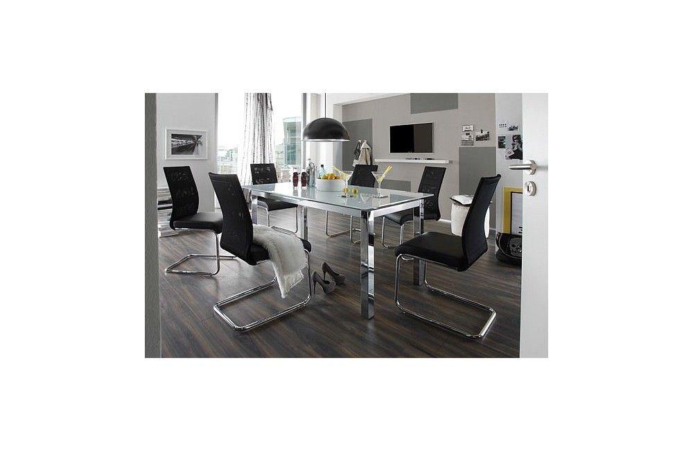 Chaise moderne tendance mobilier de salle manger - Mobilier de salle a manger moderne ...