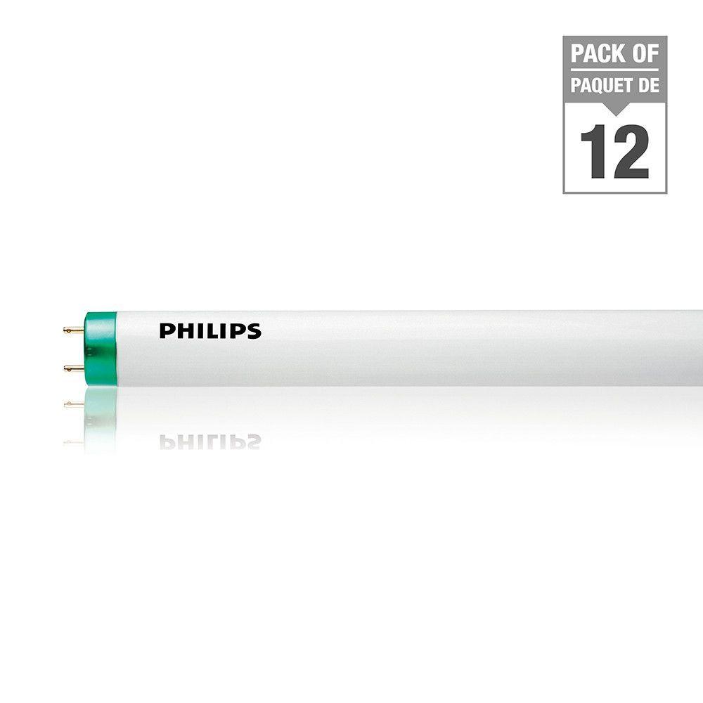 14w T5 22 Inch Soft White Fluorescent Light Bulb 12 Pack Fluorescent Light Bulb Light Bulb Fluorescent Light