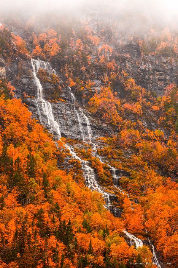 Jacques Cartier National Park Quebec Canada Photo Mathieu Dupuis Www Mathieudupuis Com Cool Landscapes Pictures Beautiful Nature