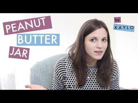 Binge Poem (Peanut Butter Jar) - KAYLO - Spoken Word