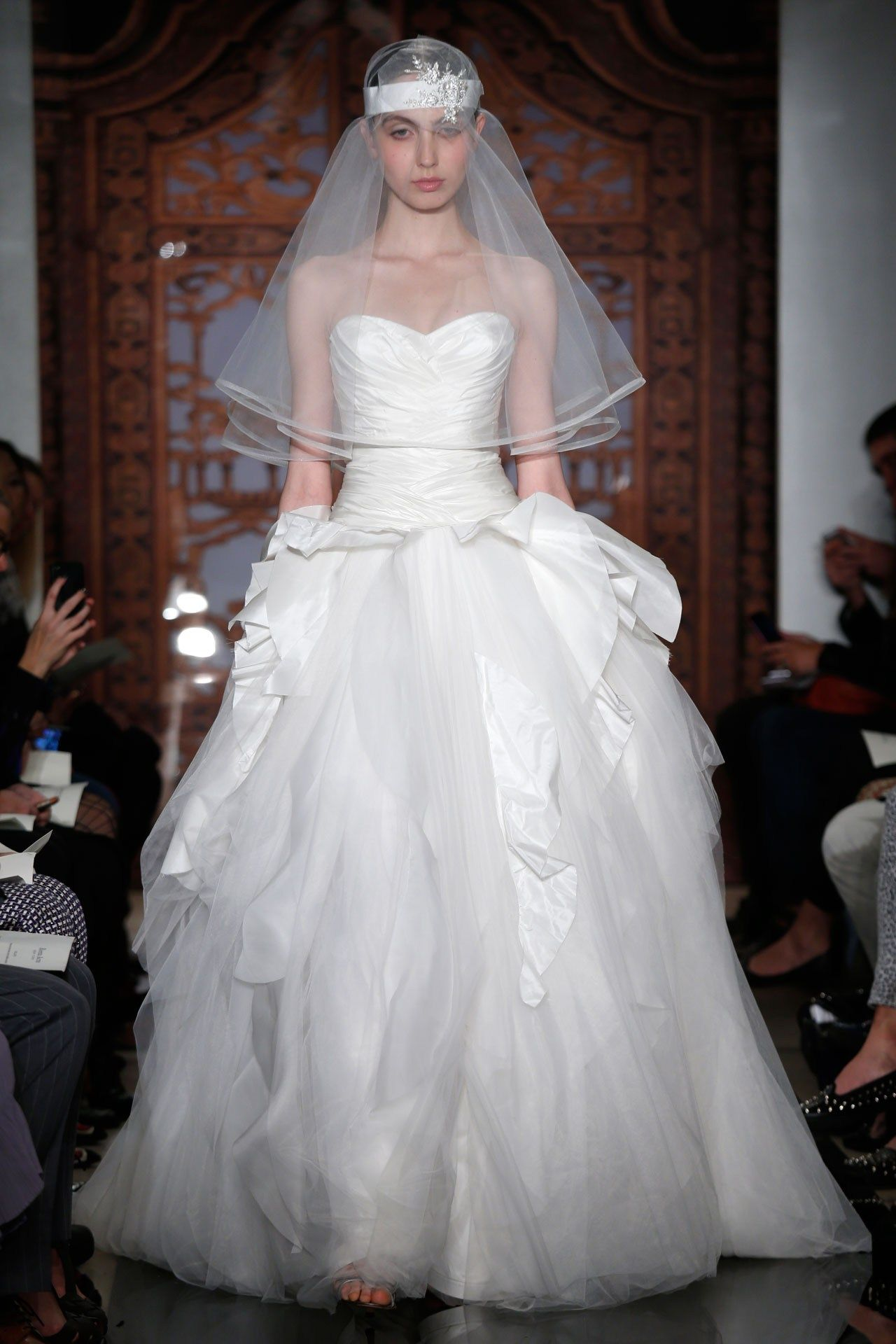 Wedding dresses the ultimate gallery bridesmagazine in