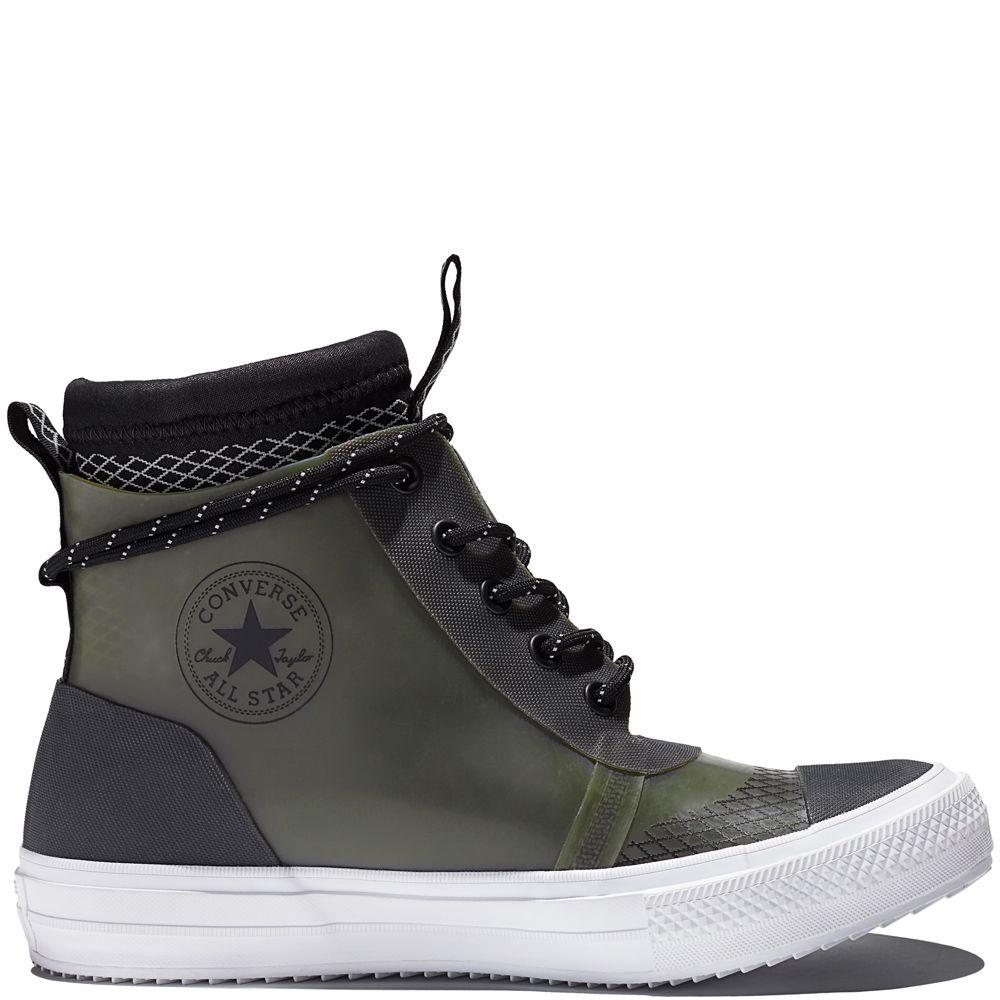 Chuck II Waterproof Thermo-Boot Black/Liberty/Pigeon. Chuck IiStarBootsChuck  TaylorsPigeonEntrepreneurshipFlyersLibertyConverse