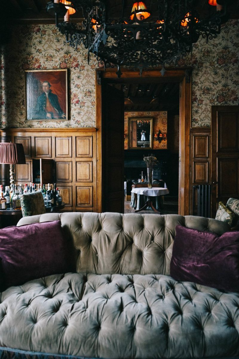 Staying In The Heart Of Bruges Hotel De Orangerie Review