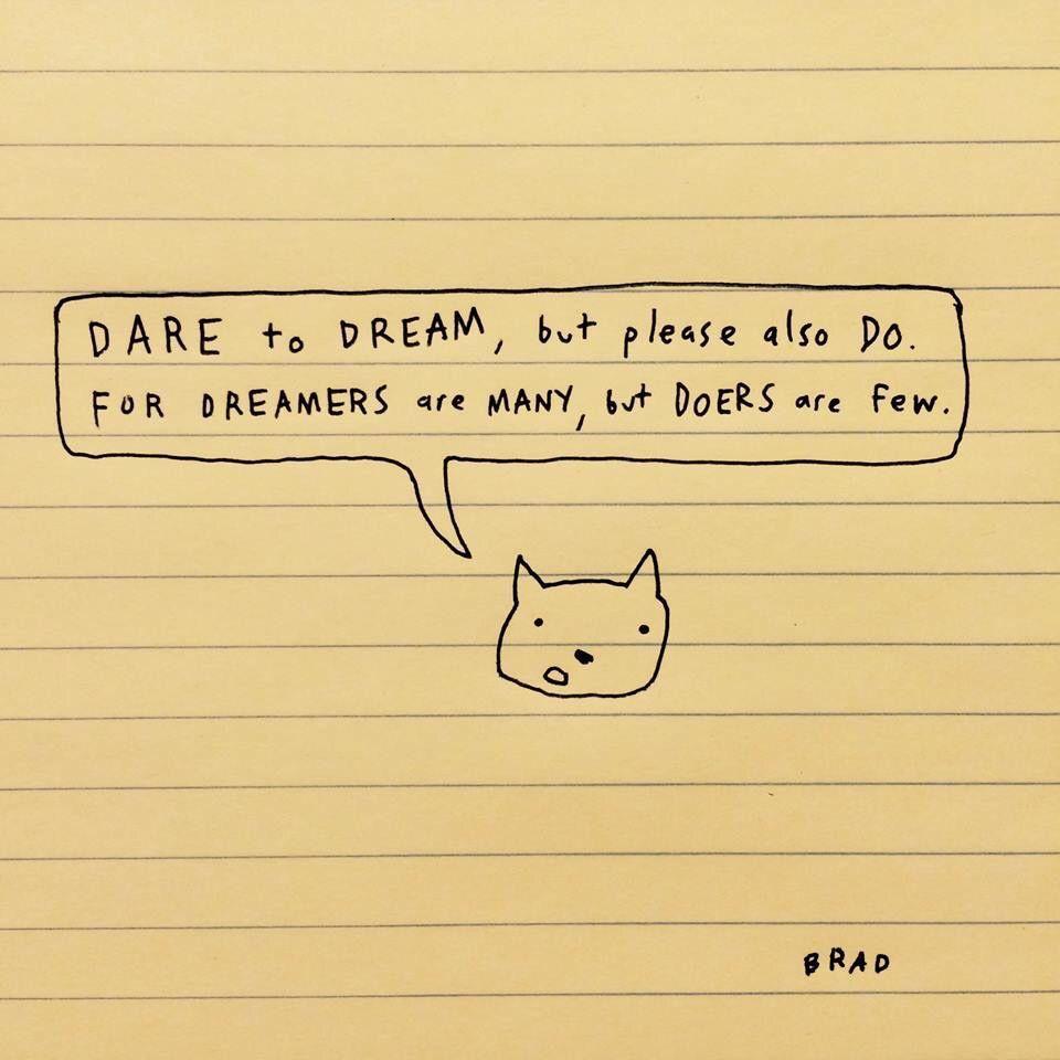 Career image by Katie Sibbet Homework motivation