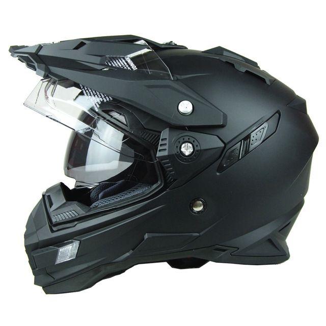 7129fc5f28fb4 Thh hombre casco de la motocicleta casco de la moto de motocross cascos  casco moto cross atv off road racing casco integral dot