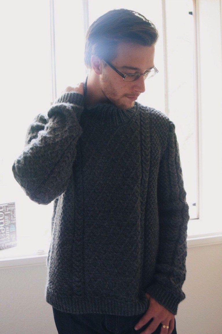 Knitting Review: Brooklyn Tweed \