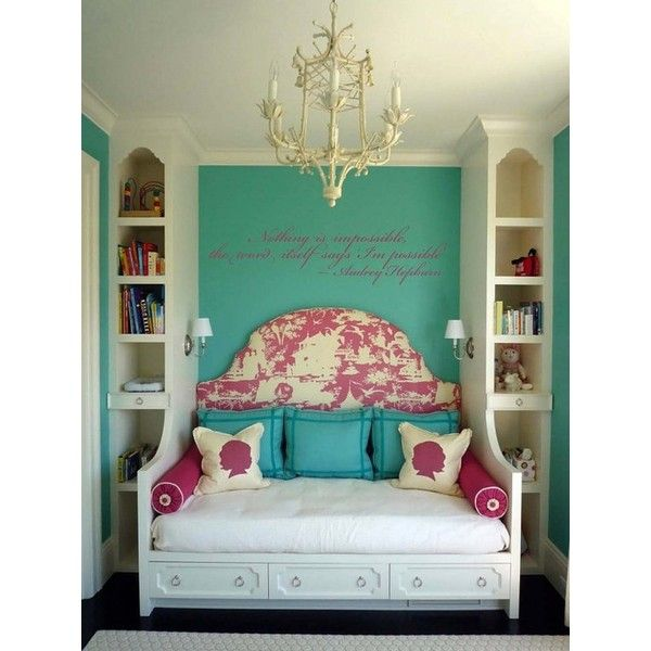 A Teen Girls Bedroom Found On Polyvore. I Would Like This For Me!