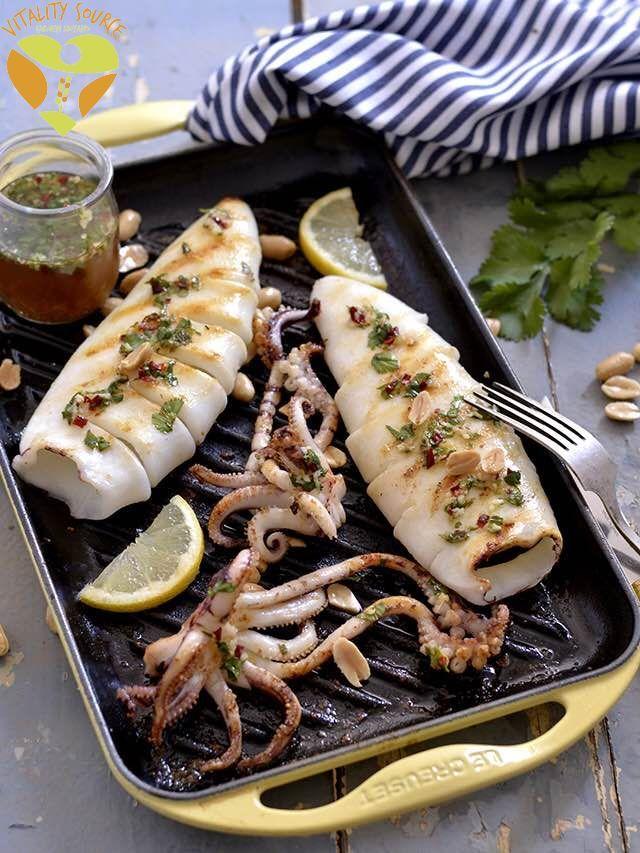 Pin di vitality source su alimentaci n sana ejercicio for Ricette spagnole