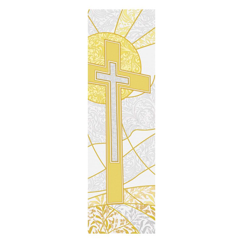 Worship Banners, Easter/Lenten Banners, X-Stand Banners
