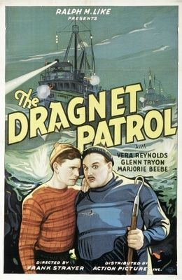 Watch Dragnet Patrol Full-Movie Streaming
