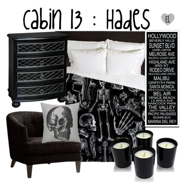 Cabin 13: Hades (2) -- Percy Jackson & the Olympians images