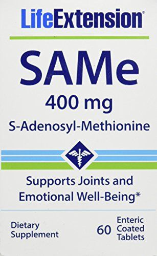 Life Extension Same Nutritional Blister Pack Tablets, 60 Count * Click image for more details.
