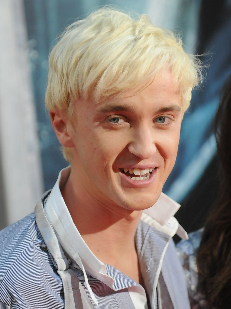 "Tom Felton - ""Harry Potter And The Half-Blood Prince"" Premiere - Outside Arrivals"
