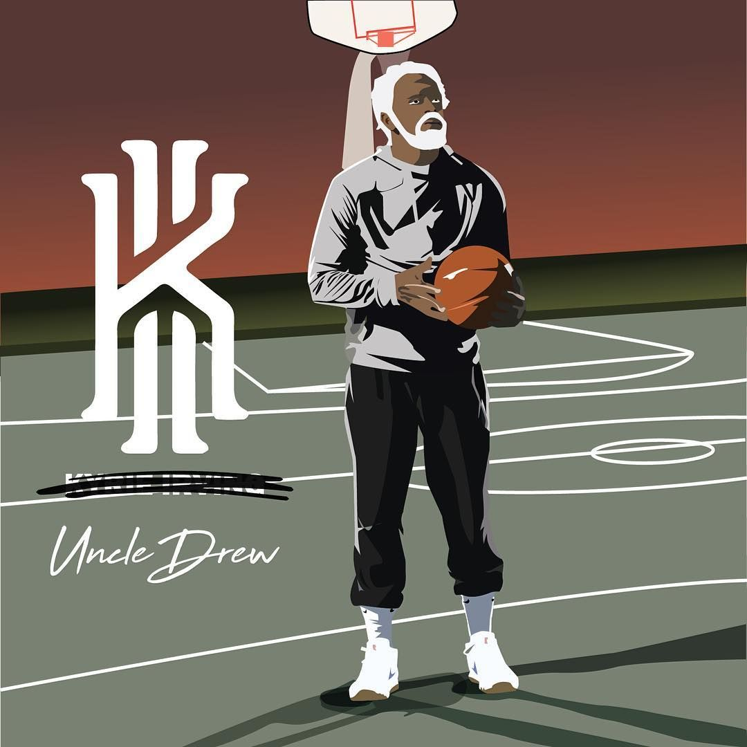 huge selection of 4364b ac352 Uncle Drew | Hoopers | Basketball workouts, Nba sports ...