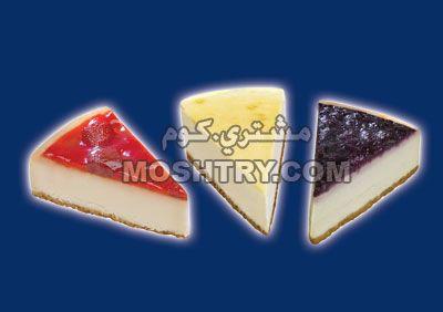 تشيز كيك سادة أو بالتوت أو بالفراولة Cheese Cake السعر 7 ريال Food Desserts Cheesecake
