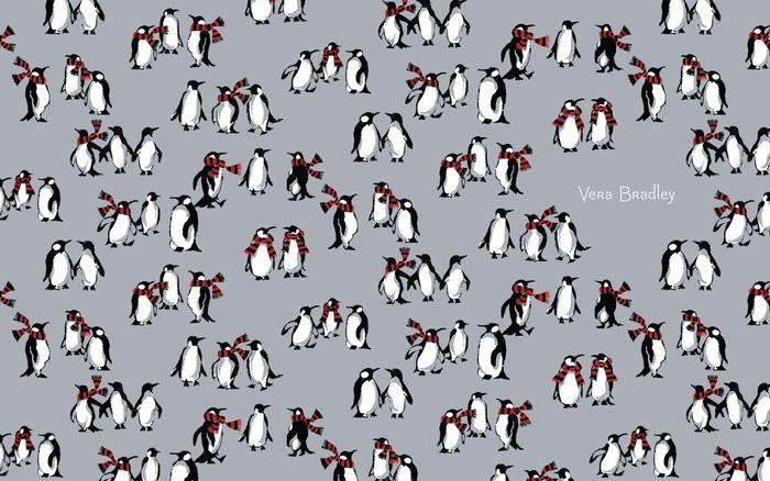 Playful Penguins Desktop Wallpaper Download Apple Watch Wallpaper Dress Your Tech Laptop Wallpaper