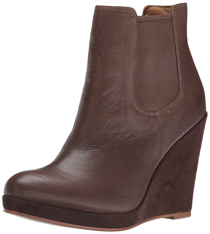 Women's Coast Boot