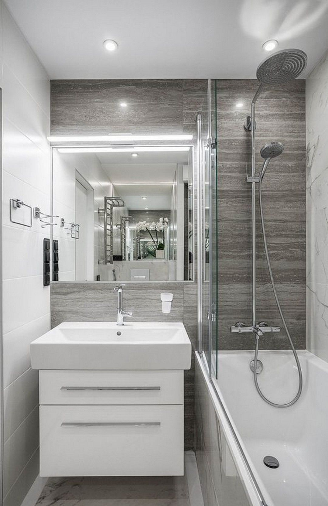 20 finest ways to remodel your bathroom on a budget on bathroom renovation ideas on a budget id=22515