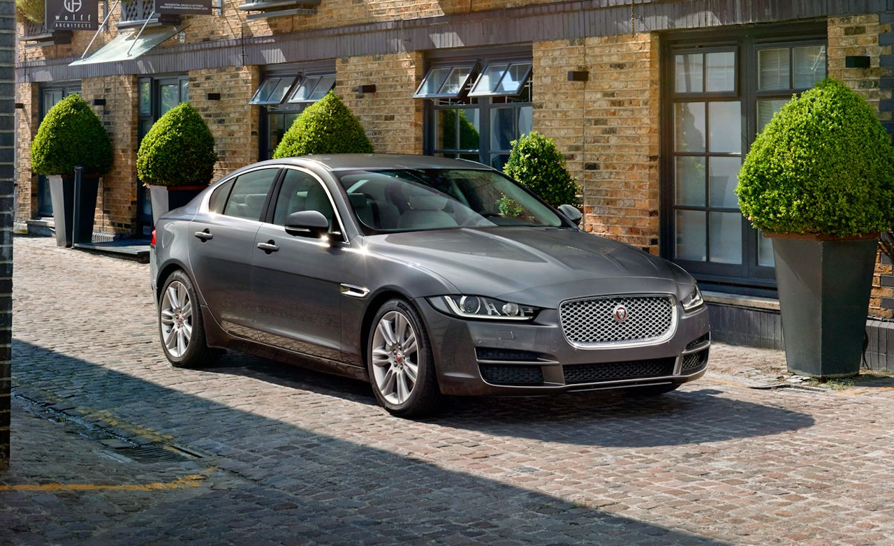 Cat Power Jaguar Xe To Offer V 8 To Take Fight To M3 C63 Photo 641099 S Original 1 Jaguar Xe Jaguar Car Jaguar