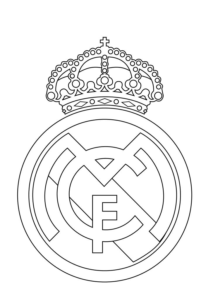 Escudo De Real Madrid Dibujo Google Search Real Madrid Logo Real Madrid Wallpapers Real Madrid Soccer