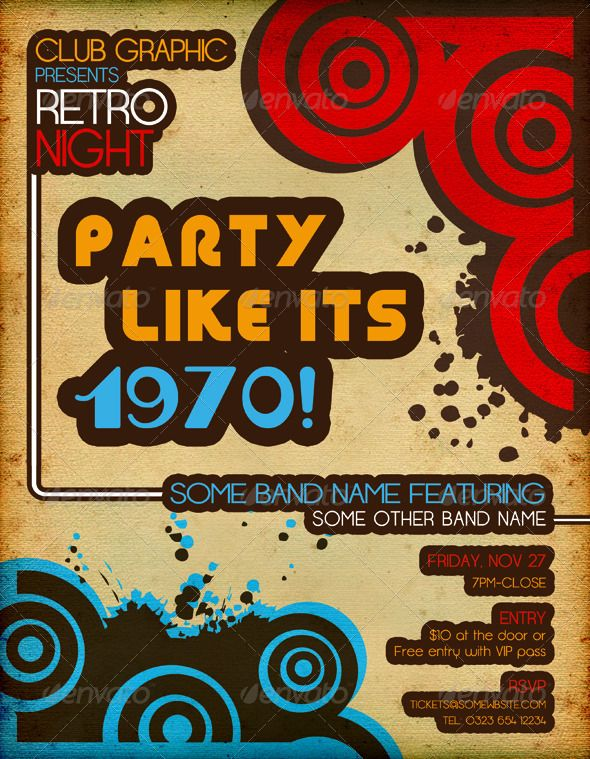 17 Best images about 70s on Pinterest | Ad design, Serif font and ...