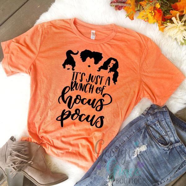3ab129b65 Clothing – Georgia Grace Boutique | Duds and Kicks | Shirts, Hocus ...