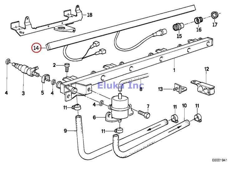 10 1989 E30 Engine Wiring Harness Diagram Engine Diagram Wiringg Net Di 2020