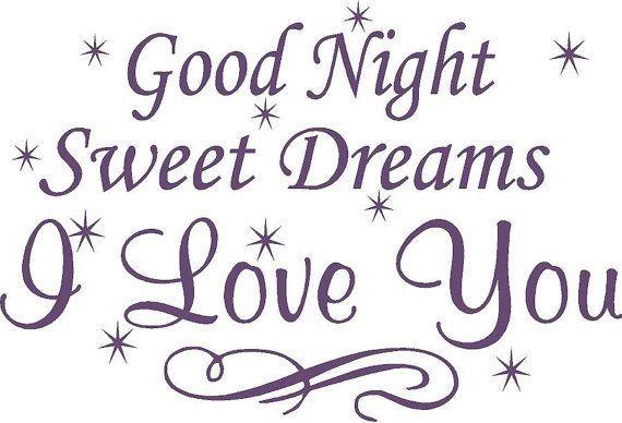 Pin By Twonda Benjamin On Goodnight My Love Sweet Dreams My Love Good Night I Love You Good Night Sweet Dreams