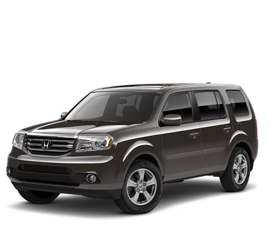 2012 Honda Pilot   Options And Pricing   Official Honda Site