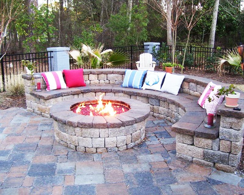 Best Outdoor Fire Pit Ideas to Have the Ultimate Backyard getaway ...