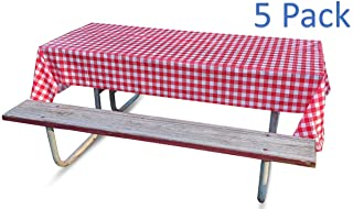 Amazon Com Camping Tablecloth Camping Tablecloth Table Cloth Picnic Table Covers