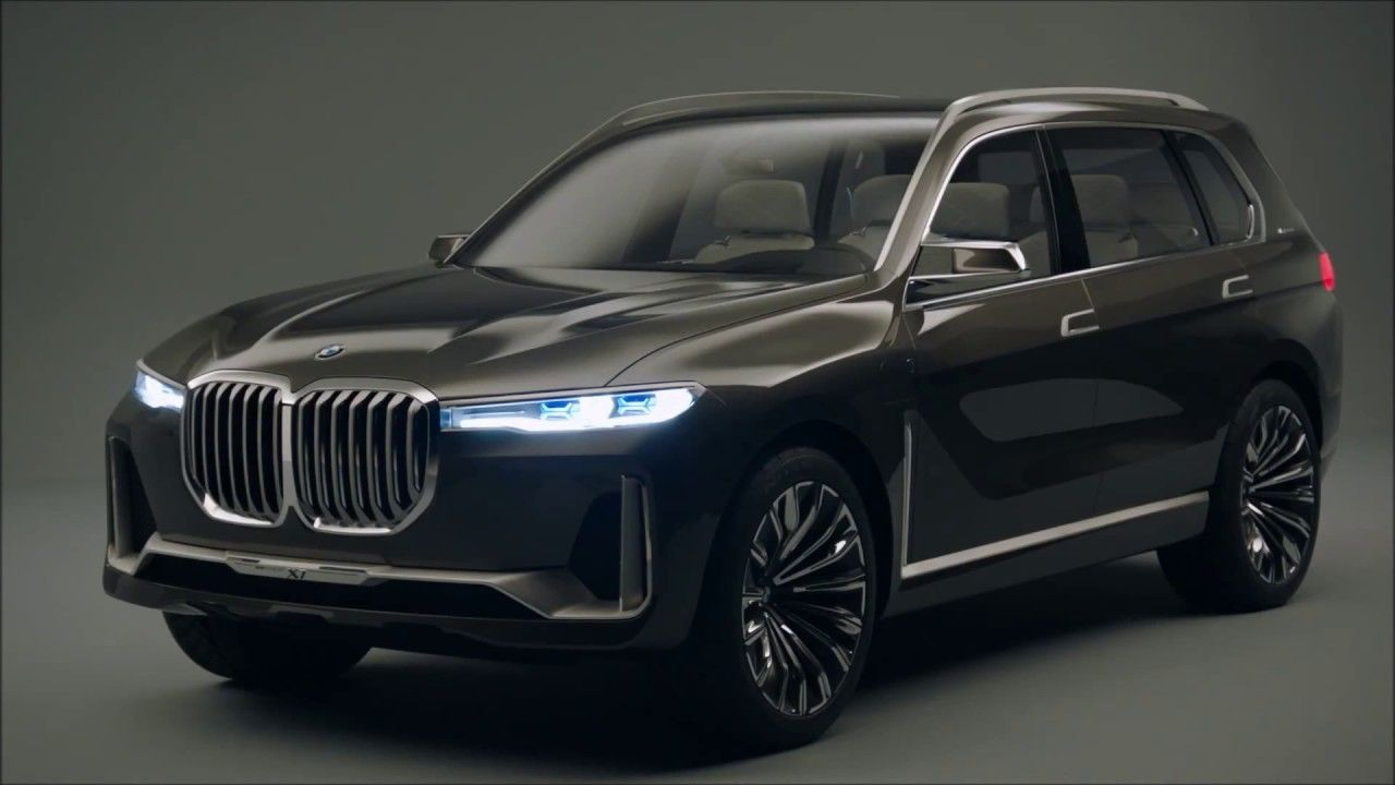 2019 Bmw X7 Price Specs Overview And Full Size Suv 4 1