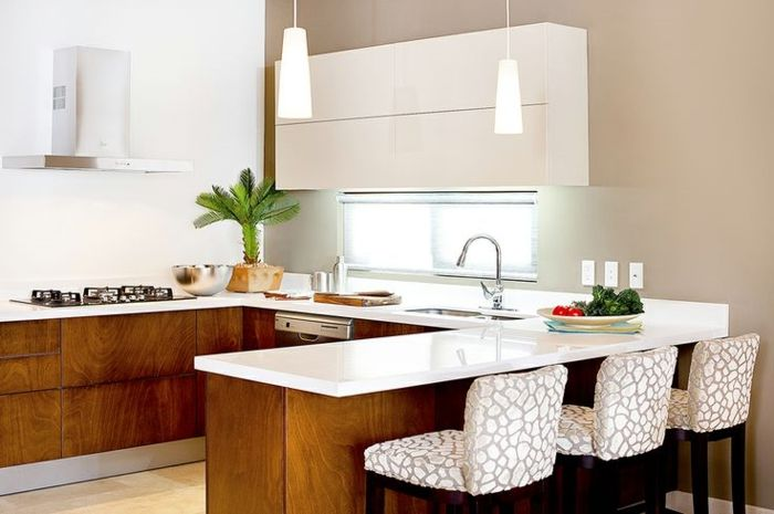 39 einrichtungsideen f r ihre ganz besondere k che pinterest. Black Bedroom Furniture Sets. Home Design Ideas