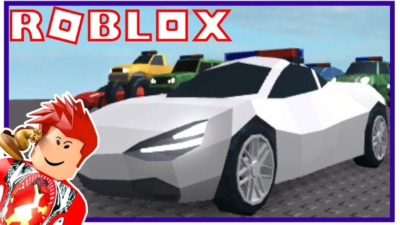 Roblox Jailbreak New Cars New Roblox Jailbreak Feature For Car Roblox Car Card Games