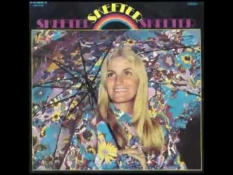 Skeeter Davis - Help Me Make It Through The Night