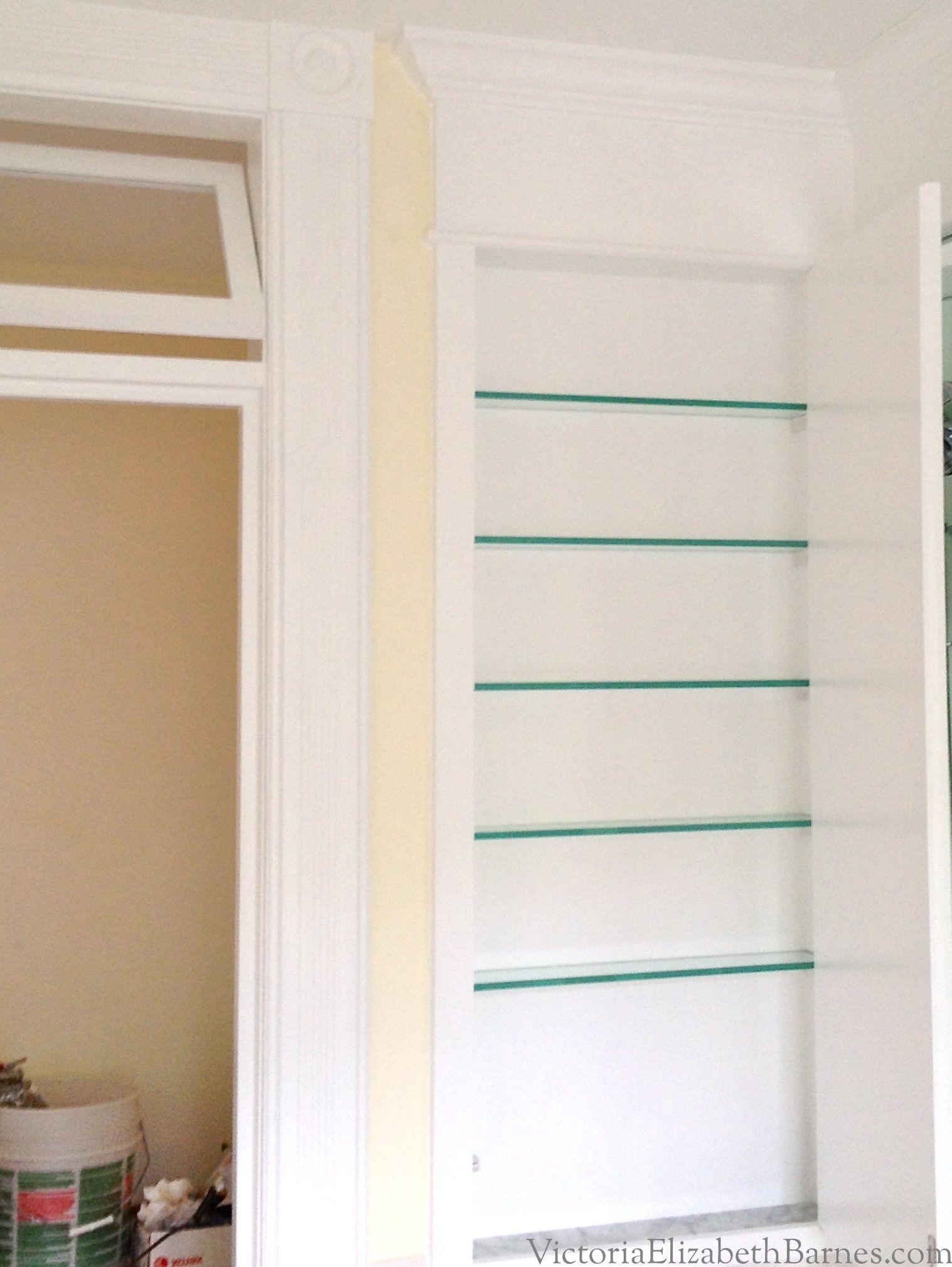 Diy Bath Remodel Diy Medicine Cabinet Recessed Medicine Cabinet Wall Storage Cabinets Bath Remodel Diy