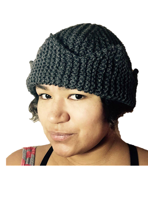 beed23b2424 Ravelry  Knitted Whoopee Cap (The Jughead Hat) pattern by Shantea Walker