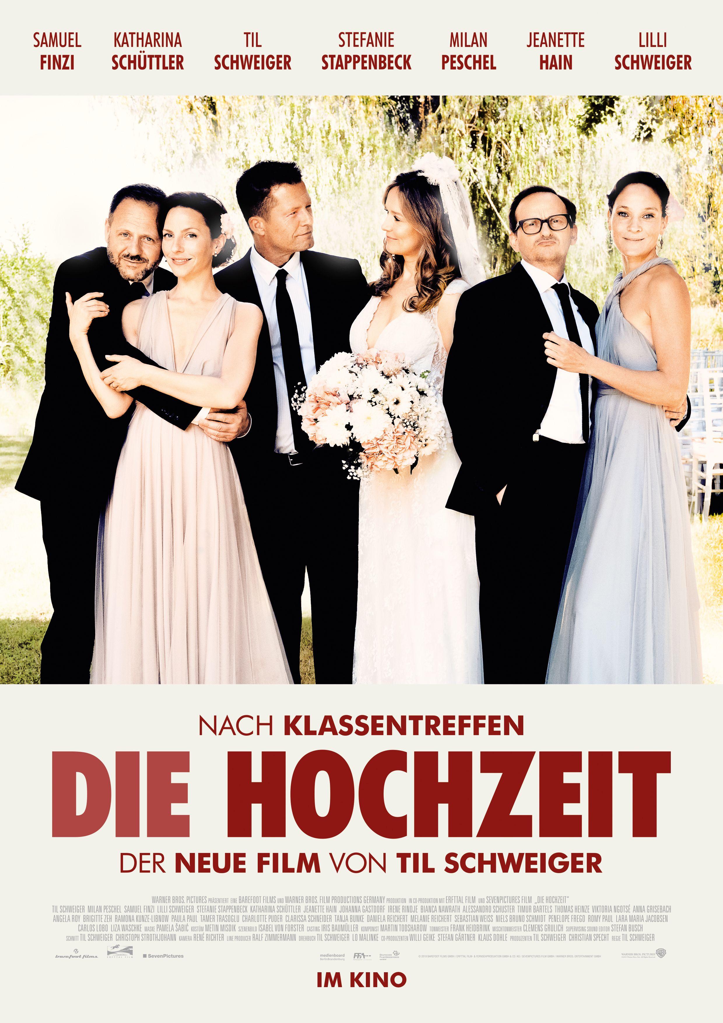 Die Hochzeit Poster Hochzeit Ganze Filme Filme Stream